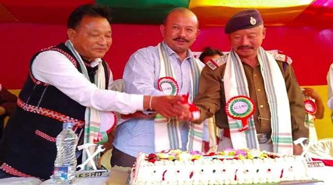 Arunachal: AESMU observes 16th Foundation day