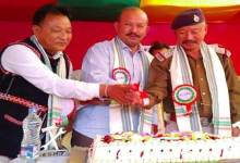 Photo of Arunachal: AESMU observes 16th Foundation day