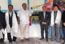 Photo of Arunachal: NITI Aayog's Atal Tinkering Lab inaugurated at Chowkham