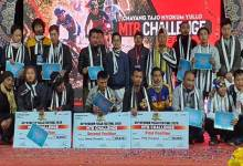 Photo of Arunachal: Suto Linggi of Roing, wins the MTB 2020