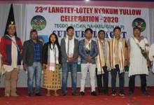 Photo of Arunachal: Nyokum Yullow celebrated at Pachin