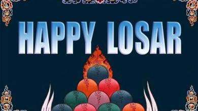 Arunachal Guv, CM, convey Losar Festival greetings