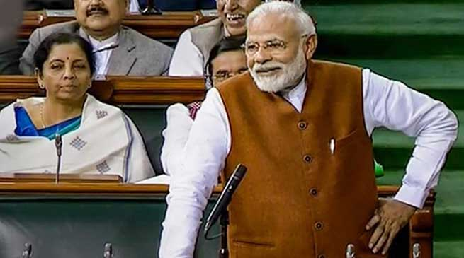 North East is no more a neglected region- PM Modi