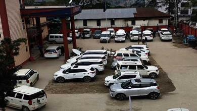 Photo of Itanagar: recovery of stolen vehicles continues, number reaches up to 16