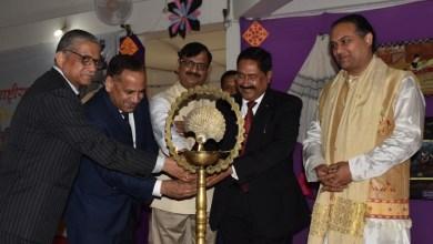 Photo of Arunachal: 3-day International Seminar on Gandhian Thought Gets Underway at RGU