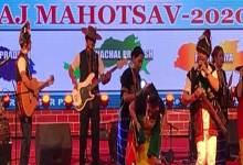 Photo of Agra: Arunachal cultural troups participated in Taj Mahotsav 2020