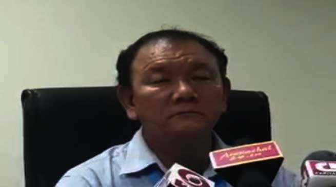 Dr L Jampa clarifies misconception regarding Covid-19