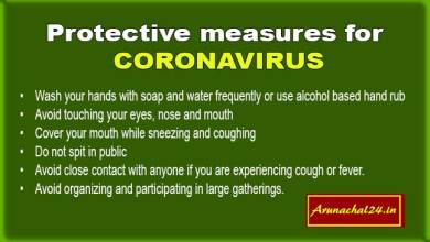 Photo of COVID-19:  Know how to reduce the spread of coronavirus