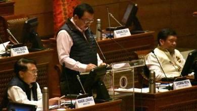 Photo of Arunachal: Chowna Mein presents Rs 731.4 cr deficit budget