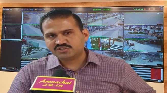Control room set up at Secretariat to track Coronavirus spreadin Arunachal Pradesh