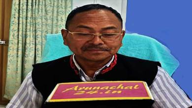 Photo of Arunachal: Director Panchayati Raj clarifies issues related with panchayat election