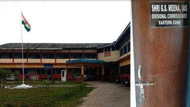 Photo of Arunachal: The office of Divisional Commissioner Eastern zone still closed after inauguration