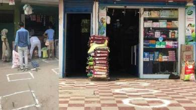 India Lockdown: More grocery stores needs to be reopened in Itanagar- ACC&I