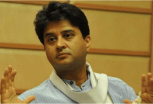 Photo of Jyotiraditya Scindia resigns from Congress