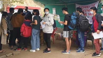 Photo of Covid-19 Scare: Lockdown in Arunachal Pradesh begins