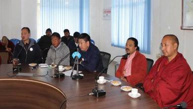 Photo of Arunachal: Spiritual leaders on awareness of Coronavirus