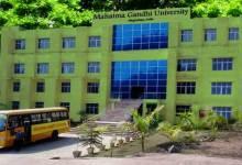 Meghalaya: Mahatma Gandhi University initiates online teaching