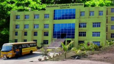 Photo of Meghalaya: Mahatma Gandhi University initiates online teaching