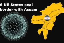 Photo of COVID-19 cases in Assam: 6 NE States seal border with Assam