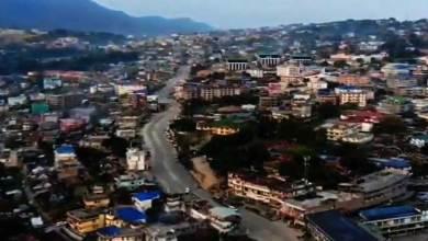 Photo of Coronavirus lockdown: Arunachal police using drone cameras to keep vigil