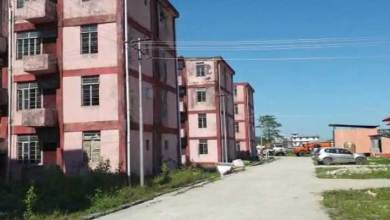 Photo of Arunachal- BPL Housing Complex, in Lekhi will be converted into a State Quarantine facility