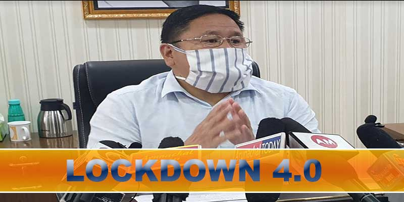 Itanagar: 144 CrPc will continue in lockdown 4, maintain social distancing, wear face mask - DC Capital