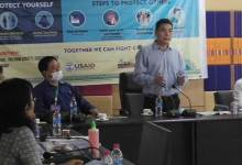 Photo of Arunachal: Alo Libang launches Audio-Visual awareness campaign on Covid-19