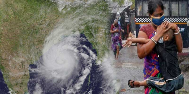 Cyclone Amphan: wreaks deadly havoc in West Bengal, 3 killed