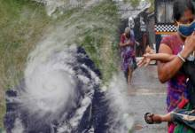 Photo of Cyclone Amphan: wreaks deadly havoc in West Bengal, 3 killed
