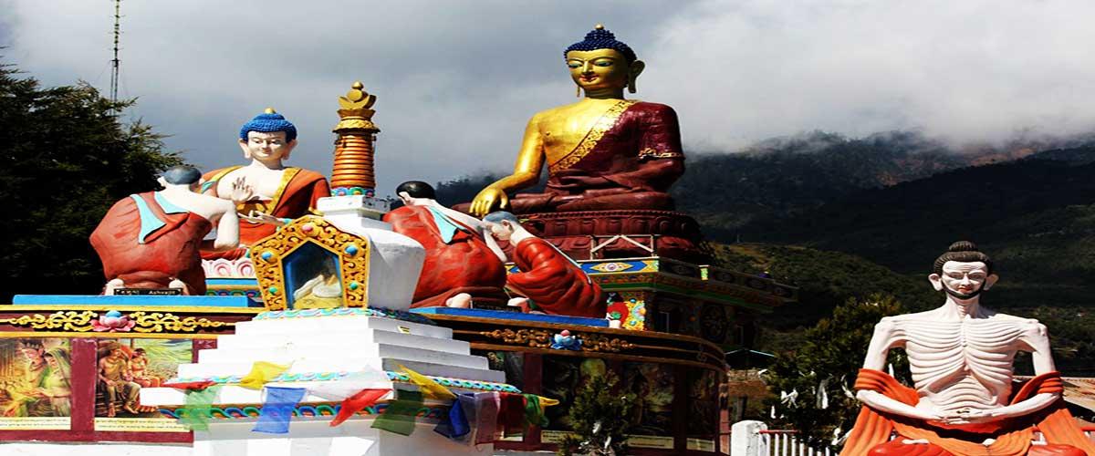 Arunachal: Pema Khandu extends greetings on Buddha Purnima