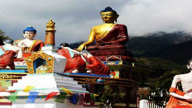 Photo of Arunachal: Pema Khandu extends greetings on Buddha Purnima