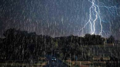 Photo of Rains expected in Arunachal Pradesh, Assam, and Meghalaya: IMD
