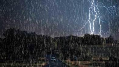 Photo of Rains expected in Arunachal Pradesh, Assam, and Meghalaya: IMD