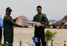 Photo of Tejas FOC Aircraft handed over to IAF