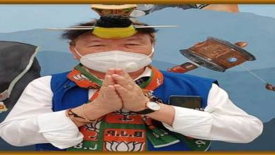 Photo of Arunachal: Nabam Rebia all set to be elected to Rajya Sabha