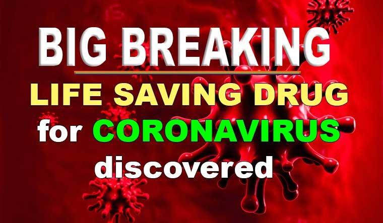Coronavirus: Dexamethasone proves first life-saving drug for Covid-19