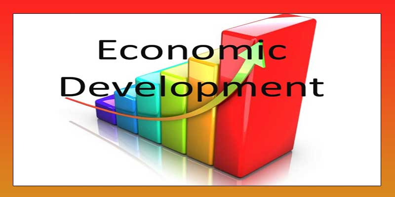 Assam-'Options India Can Take at the Present Stage for Its Economic Development