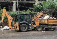 Photo of Itanagar- IMC resumed Garbage Collection