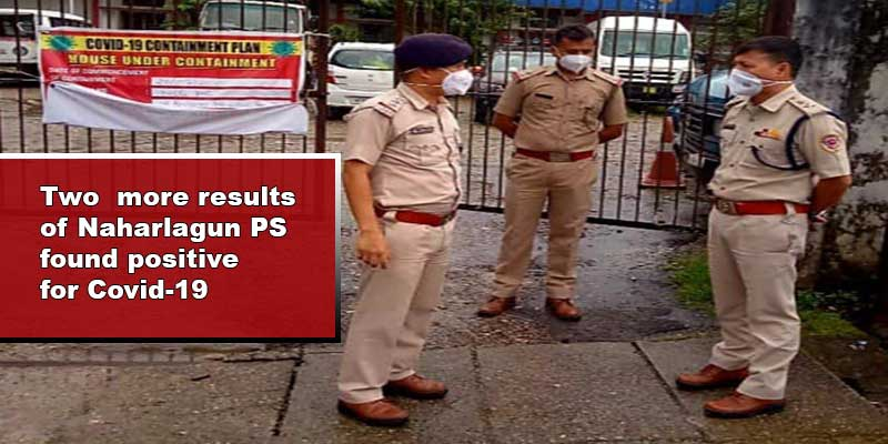 Itanagar: 37Cops of Capital Police Infected with Coronavirus till Date- says SP