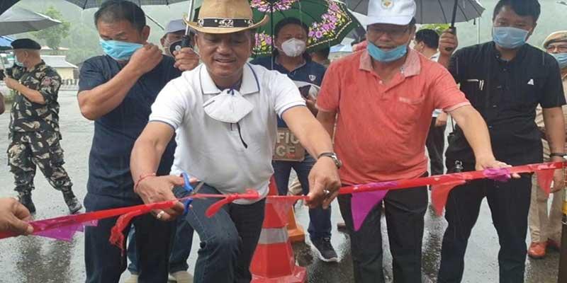 Arunachal:71st Van Mahotsav kicks off in Khola Camp