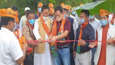 Photo of Arunachal: BJP is gearing up for upcoming Panchayat polls