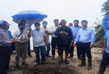 Photo of Arunachal: Congress team of Mebo block visits flood affected Sigar and Namsing villages