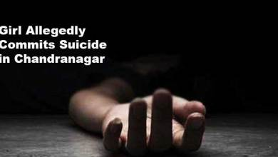 Photo of Itanagar:12-Year-old Girl Allegedly Commits Suicide in Chandranagar