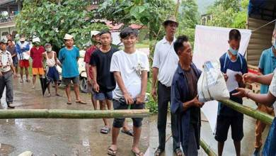Photo of Arunachal: Youth Join Hands To Distribute Relief Material