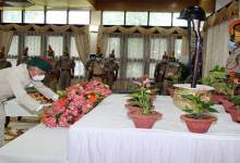 Photo of Arunachal: Raj Bhavan observes Kargil Vijay Diwas