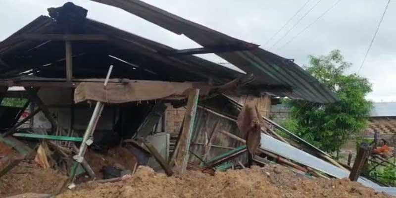 Arunachal: APCC saddened by loss of lives due to landslides in Itanagar