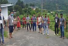 Photo of Itanagar: denizens declared their own lockdown in several colonies