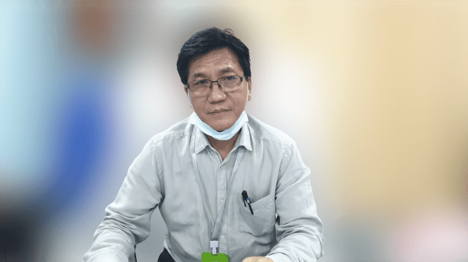 Itanagar: 9 tests positive for Covid-19 in ICR- Dr. Mandip Perme
