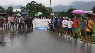 Photo of Arunachal: My Village My Pride , social work in Nirjuli