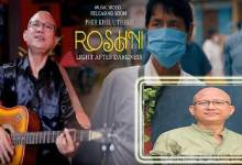 Photo of Itanagar: Music video 'Roshni' released for awareness on Covid pandemic